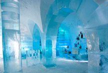 Winter Specific Travel / Travel in Winter, Off-season Travel