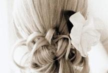 Hair / by Ursula Austin