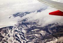 Snow Travel