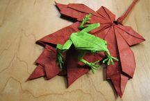 Paper Art & ideas / by Rikke Lynge