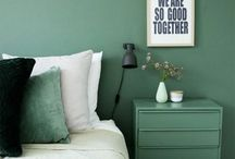 BEDROOM - sweet dreams arte sweetest if you love the room You live in