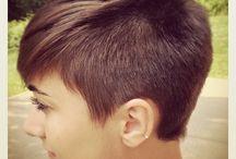 Hair / by Ashley Hohnstein