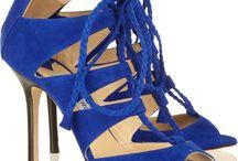 Haute Shoeture / If the shoe fits, I wear it / by Aline Talia