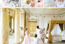 Gosfield Hall / Gosfield Hall Wedding Photography by Just Hitched