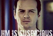 Sherlock Memes To express my emotions