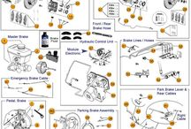 Grand Cherokee WK Parts Diagrams / by Morris4x4Center.com