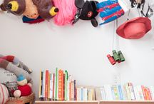 babyletto approved spaces / spaces we think will inspire your little ones to dream, relax, play, and enjoy. / by babyletto