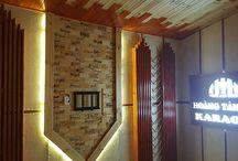 Thi công âm thanh phòng karaoke Hoàng Tân Hòa / Công trình thi công âm thanh phòng karaoke Hoàng Tân Hòa với chất lượng âm thanh chuyên nghiệp, sống động, được setup theo phong cách và thiết kế từng phòng.