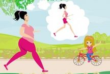 Mom's Home Run / Running for moms, the psychology and philosophy of running and also about cute running outfits, book tips etc.