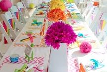 josie painting party