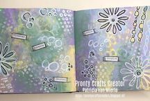 Pronty Crafts Mixed Media