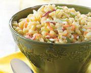 Salad Recipes / by Bonnie Lloyd