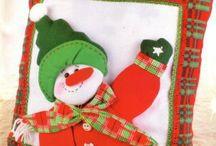 cogines navideños