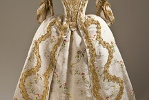Rococo (fashion history 13/14)