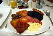 British Food & Recipes  / by Kellie Smith