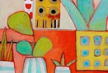 Pinturas infantoles