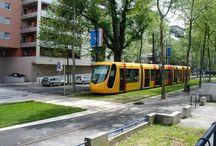 PT - Tram