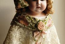 Antique dolls & toys. антикварные куклы и игрушки