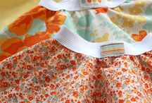 Sewing - For Our Baby Girl / by Heidi - We Are Loving This Life