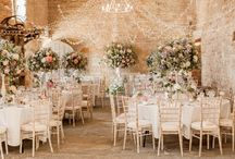 Wedding Tables - Fanfare Event Hire