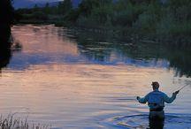 Silver Creek, Idaho