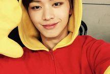Yook Sungjae (육성재)