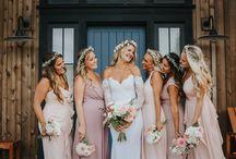 Vineyards Weddings