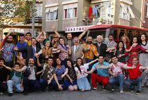 ATV'de yayınlanan Doksanlar dizisinin mobilyalarına Gizem Mobilya sponsor olmuştur. / http://www.gizemmobilya.com.tr/kurumsal/basinda-biz #sponsor #doksanlar #gizemmobilya #mobilya #kısıkköy #kısıkköymobilya #karabağlar #karabağlarmobilya