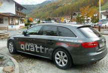 FIS Alpine Ski World Cup in Soelden, Austria