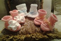 MY KNITTING FOR SALE / Sweet things for the kids and some adults.