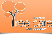 Daryl's Tree Care & Surgery / #Daryl's Tree Care & Surgery Professional #Tree-Care.