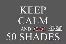 50 shades of Grey!