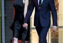 Couples iconic