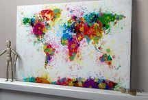Creativity / Different