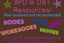 DBT / Dialectical Behavior Therapy