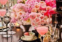 Reception Ideas / by CTO Bridal