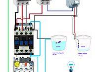 esquemas eletricidade