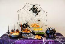 Spooky Soiree / by Mallery Schuplin