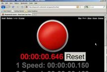 Stopwatches / by Online Clock