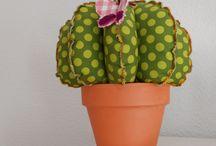textil kaktuszok