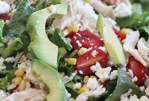 #salads#