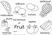 Kindergarten Food Activities