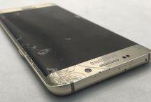 Samsung 7 edge screen repair in uk