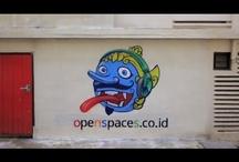 Chrome Open Spaces
