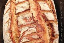 ekmeklerim