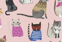 Childrens Cats