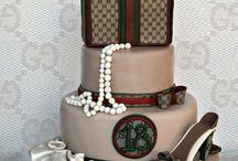 För kvinnor / Cake decorating