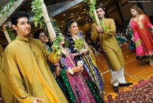 Indian weddings / Design details and attire for Indian weddings