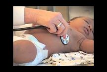 Neonatal assessment, reflexes