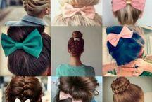 Styles de coiffure